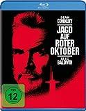 Jagd auf Roter Oktober [Blu-ray] -