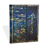 MONET WATER LILIES LETTERTOMORISOTULTRAU (Embellished Manuscripts Collec)