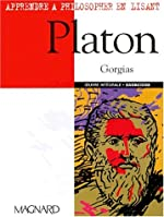 Platon- Gorgias de Chantal Poumeroulie