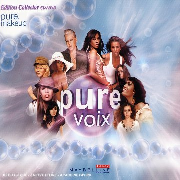 Pure Voix