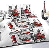 Suchergebnis Auf Amazonde Für London Motiv Bettwaren