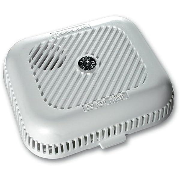 Ei Electronics 10 année professionnel détecteurs de fumée ei650i audiolink I-Série 3er Set