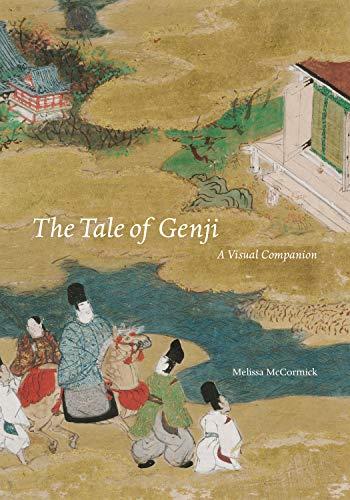 <i>The Tale of Genji</i>: A Visual Companion