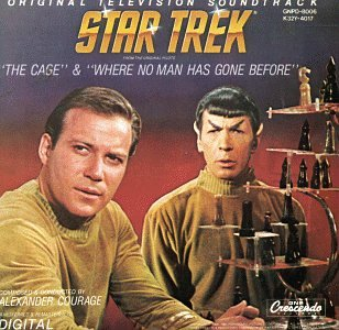 Star Trek: The Cage/Where No Man Has Gone Before