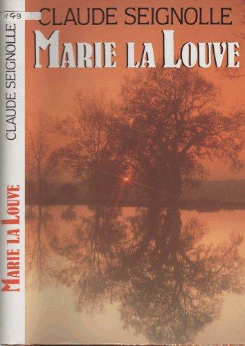 "<a href=""/node/1301"">Marie la louve</a>"