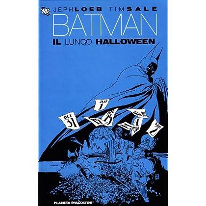 Batman. Il Lungo Halloween
