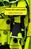 Poema del Cante Jondo (Spanish Edition)