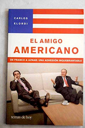 El amigo americano (Fuera de Colección)