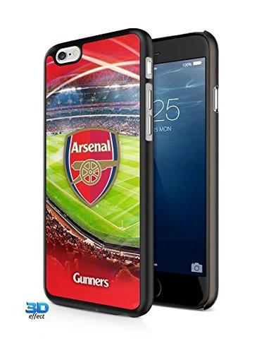 Arsenal F.C. iPhone 7 Hard Case 3D