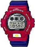 Casio G-Shock x Transformers Limited Edition DW6900TF-SET