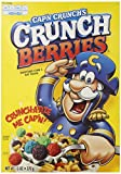 Cap'n Crunch Crunchberries, 14er Pack (14 x 370 g)
