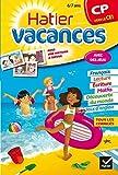Cahiers De Vacances Hatier: CP (Vers Le Ce1) 6/7 Ans by Bernadette Richard (2013-05-15)