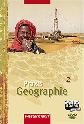 Praxis Geographie 2. Interaktive Unterrichtsvorbereitung: Sekundarstufe 1