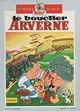 Album double - Le bouclier Averne & Astérix aux Jeux Olympiques