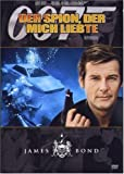 James Bond der Spion, der Mich Liebte [Import allemand]