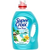 SUPER CROIX  - Lessive Liquide - Bora Bora - Flacon 3 Litres / 40 lavages