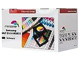 XXL Toner / Druckerpatrone Kompatibel zu Samsung Xpress MLT-D116L (Schwarz) für SL-M2625 M2625D 2626 M2675 2676 2875 2875FW - 3000 Seiten