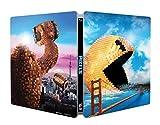 Pixels (Steelbook) (2 Blu-Ray)