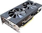 Zafiro 11266-14-20G RADEON RX 570 4GB GDDR5 NITRO + Tarjeta gráfica, Gris