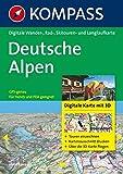 Produkt-Bild: Deutsche Alpen 3D