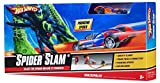 Hot Wheels Spider Slam Track Set, Multi ...