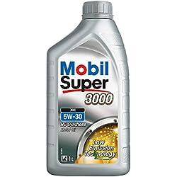 Mobil 050391 Super 3000 XE 5W-30 1 L