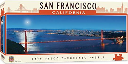 San Francisco Jeux De Puzzle