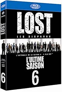 Lost, saison 6 [Blu-ray] [FR Import]