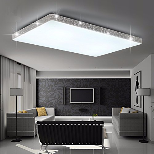 salon-rectangulaire-feux-ultra-leger-plafond-atmosphere-simple-68-w-eclairage-led-moderne-hall-chamb