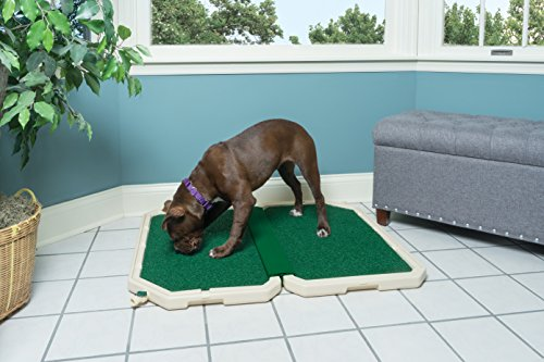 PetSafe Piddle Place Dog Potty Connector, Alternative to Pee Pads 4