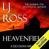 Best Audible Mysteries - Heavenfield: The DCI Ryan Mysteries, Book 3 Review