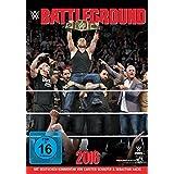 WWE - Battleground 2016