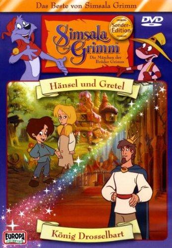 SimsalaGrimm - Das Beste 5: Hänsel und Gretel / König Drosselbart