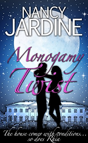 Monogamy Twist by Nancy Jardine