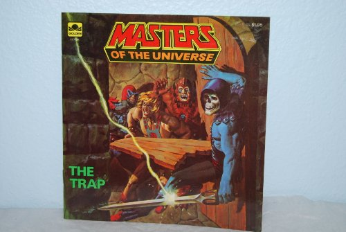 Masters Of The Universe: The Trap