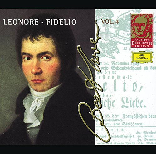 Léonore / Fidélio