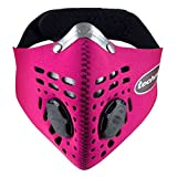 Respro Techno Mask Pink - M (92g, 35.99GBP)