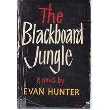 The Blackboard Jungle (Hardcover) Evan Hunter