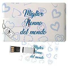 Idea Regalo - My Custom Style® Pen Drive USB