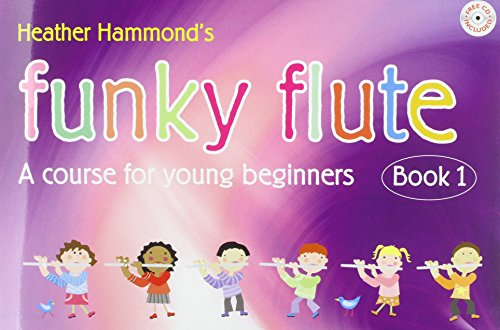 FUNKY FLUTE STUDENT EDITION