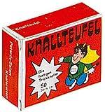 50 Nico Knallteufel Feuerwerk
