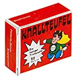 2500 Nico Knallteufel Feuerwerk Händlerkarton