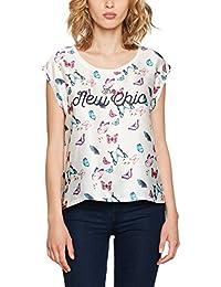 Blusas Ropa Tops Amazon Camisetas Y Inside es Mujer TH1qxwRAnx