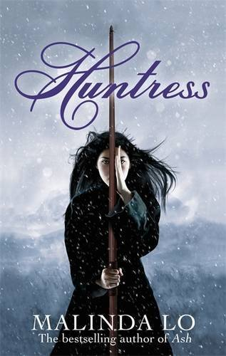 Huntress by Malinda Lo (2011-08-02)