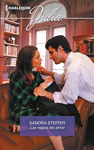 Las reglas del amor de Sandra Steffen