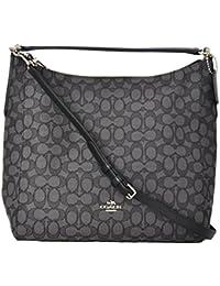 Coach Coach Outline Signature Celeste Hobo Shoulder Crossbody Bag Purse Handbag