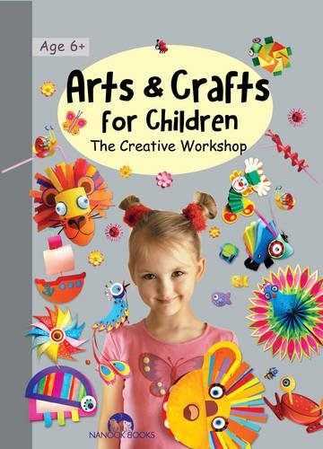 arts-crafts-for-children-the-creative-workshop