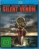 Silent Venom (Blu-Ray)