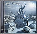 Helloween: My God Given Right (Audio CD)