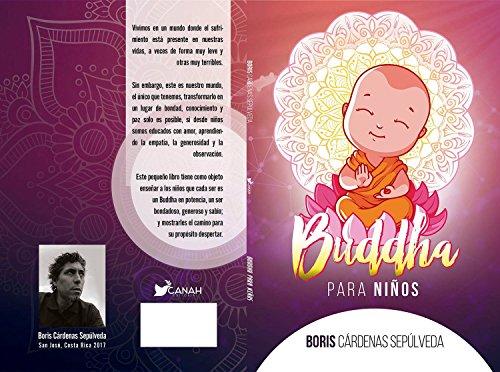 Buddha para niños por Boris Cárdenas Sepúlveda